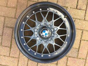 """BMW 3 SERIES E36 17"""" BBS ALLOY WHEEL SPLIT RIM 2227647 RC041 STYLE 29 7.5Jx17 #1"""
