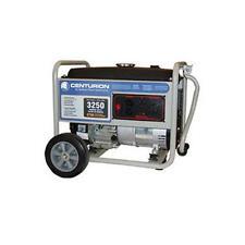 Generac Factory-Reconditioned 6104R Centurion 3,250 Watt Portable Generator