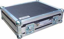 ALA chamsys magicq pc console di illuminazione compatto da tavolo Swan FLIGHT CASE (esadeciamle)