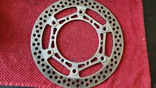 Oem front brake disc rotor YZ125 yz 125 94 95 96 97 98 99 00