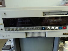 SONY DSR-85 DVCAM MINI DV EDIT DECK DIGITAL VIDEO RECORDER VCR/VTR LOW HOURS