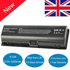 6 Cell Battery For Compaq Presario C700 A900 F500 F700 DV2000 V3100 V3500 V6000