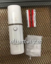 New Asthmanefrin ALTERNATIVE Starter Kit Asthma Relief WHITE CRYSTAL Fast Ship
