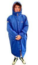Sports Robe EXTREME  Change-Dry-Comfort- Sherpa Fleece j