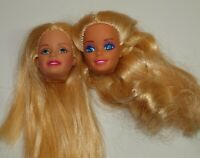 OOAK MATTEL BARBIE BOYFRIEND KEN FLOCKED GRAY HAIR DOLL   eBay