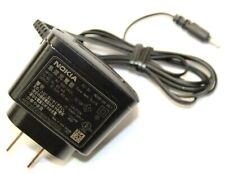 Nokia AC-3U Cellphone Charger Output DC5V 350mA Power Supply Adapter Transformer