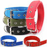 Practical Dog Collar Adjustable Neck Strap for Large Medium Small Pet Dog S-XXL