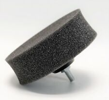 Polierschwamm für Bohrmaschine Ø 125 mm Auto Polierzubehör Bosch Makita Metabo