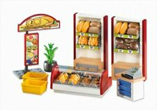 Playmobil 7456 bakery store BRAND NEW BAG see my other store City life
