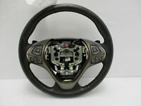 2014 Lincoln MKX Steering Wheel w/ Audio & Cruise Control OEM LKQ