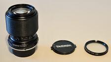 Obiettivo Tamron 70-210mm per Nikon