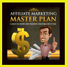Affiliate marketing master Plan PDF BOOK Resell right delivery