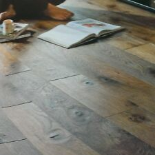 Elka Real Wood Engineered Flooring-14mm Room Deal 16.6m2 Caramel Oak Oiled