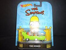 Hot Wheels The Homer The Simpsons 1/64 DMC55-959A