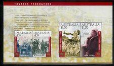 Australia,Scott#1836a+183 8a+b,Mnh,