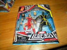 "Elektra & Ronin Marvel Legends Hasbro 6"" Figures 2 Pack IP"