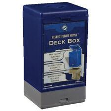 Fantasy Flight Deck Box: Blue