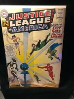 JUSTICE LEAGUE OF AMERICA # 12  DC. Comics 🔑issue