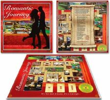 Romantic Journey Game Intimate Evening for Lovers New Factory Sealed FREE SHIP