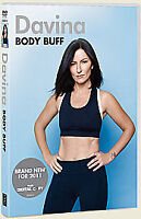 Davina - Body Buff [DVD], Very Good DVD, Davina McCall,