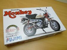 KIT MAQUETTE à monter HONDA MONKEY 1/12