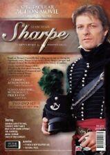 Sharpe's Eagles / Sharpe's Rifles (DVD, 2006, 2-Disc Set)