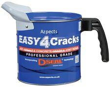 EASY4Cracks Kettle including 1.8kg refill inside Azpects