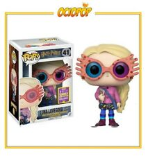 Funko Pop Luna Lovegood 2017 Summer Convention Exclusive - Harry Potter