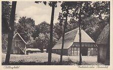 Postkarte - Fallingbostel / Niedersächsischer Bauerhof