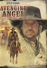 Avenging Angel (DVD MOVIES 2007) KEVIN SORBO / FREE SHIPPING /