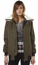 Cotton Winter Coats & Jackets for Women