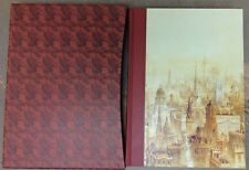The Folio Society - London Portrait of a City - 1998 Edition