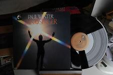 """PAUL WINTER - SUN SINGER - DISCO VINILE - LP 33 GIRI - 12"""""""