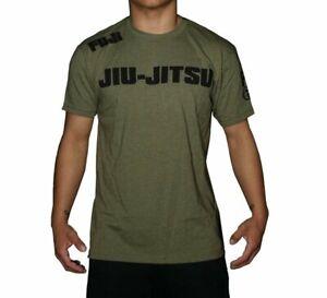 Fuji BJJ T-Shirt Fuji Sport