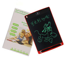 "8.5"" LCD Writing Tablet Pad for Boogie Board Jot Style eWriter Board Stylus Cool"