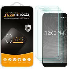 3X Supershieldz Tempered Glass Screen Protector for Coolpad Legacy S/ Legacy SR