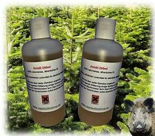 Anisöl Sternanisöl 100% naturreines öl Wildlockmittel Schwarzwild Rotwild Jagd