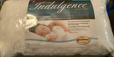 Indulgence Side Sleeper Pillow by Isotonic 20 Inches X 36 Inches- King Size