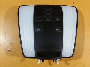 Mercedes E W212 Interior Roof Reading Light Lamp A2129060100 2010