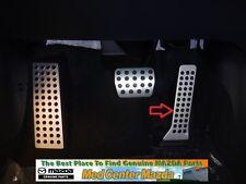 Genuine Mazda MX-5 Miata Pedal, Alloy Accelerator NA1J-V9-091