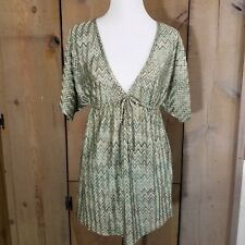 Motherhood Maternity Blouse Thin Sweater Tunic Size Medium