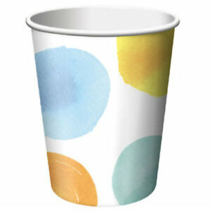 Baby Me Party Cups - Baby Shower Party Supplies