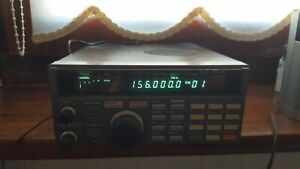 Yaesu FRG 9600 VHF/UHF Receiver Scanner