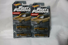 2020 Hot Wheels Walmart Exclusive Fast and Furious '69 Ford Torino Talladega 4