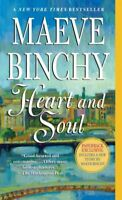 Heart and Soul, Paperback by Binchy, Maeve, Brand New, Free shipping in the US