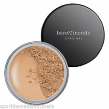 bareMinerals Original SPF15 Loose Powder MINERAL Foundation 2g MEDIUM BEIGE N20