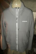 Patagonia Nano-Air Men's XL Jacket Gray Great Pre-owned Condition!