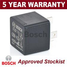 Bosch Relay 0332209204