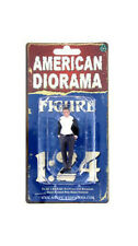 "MARCO LADIES NIGHT OUT AMERICAN DIORAMA 1:24 Scale MALE MAN GUY 3"" Figure"