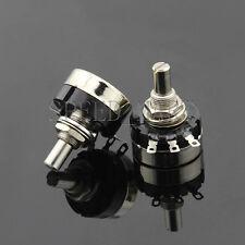 2 pcs Cosmos Tocos Potentiometer RV24YN 24mm 30KΩ B30K B303 Single-turn